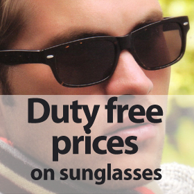 Duty Free Sunglasses